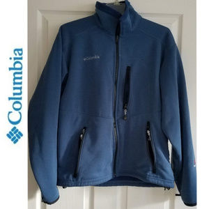 COLUMBIA Men's Core Interchange Jacket - M